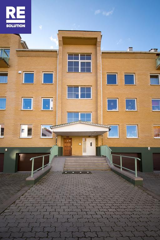 Butas Žirmūnų g., Žirmūnuose, Vilniuje, 162.92 kv.m ploto, 5 kambariai nuotrauka nr. 16