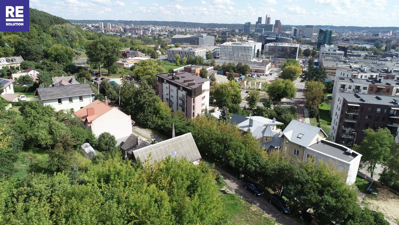 Parduodamas namų valdos paskirties sklypas Paribio g., Žvėrynas, Vilniaus m., Vilniaus m. sav., 11 a ploto nuotrauka nr. 6