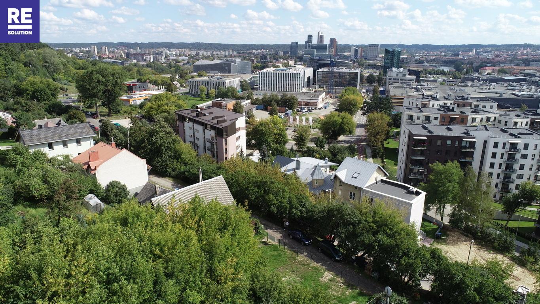 Parduodamas namų valdos paskirties sklypas Paribio g., Žvėrynas, Vilniaus m., Vilniaus m. sav., 11 a ploto nuotrauka nr. 9