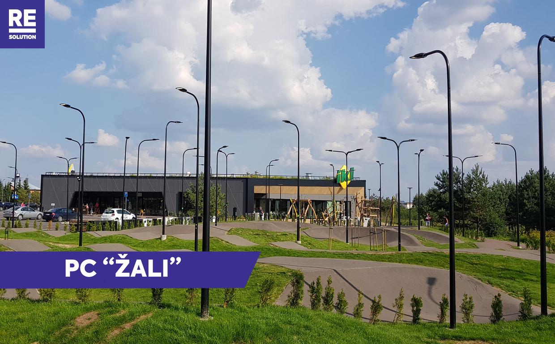 Sklypas Grūšiakalnio g., Verkiai, Vilniaus m., Vilniaus m. sav., 6.16 a ploto nuotrauka nr. 13
