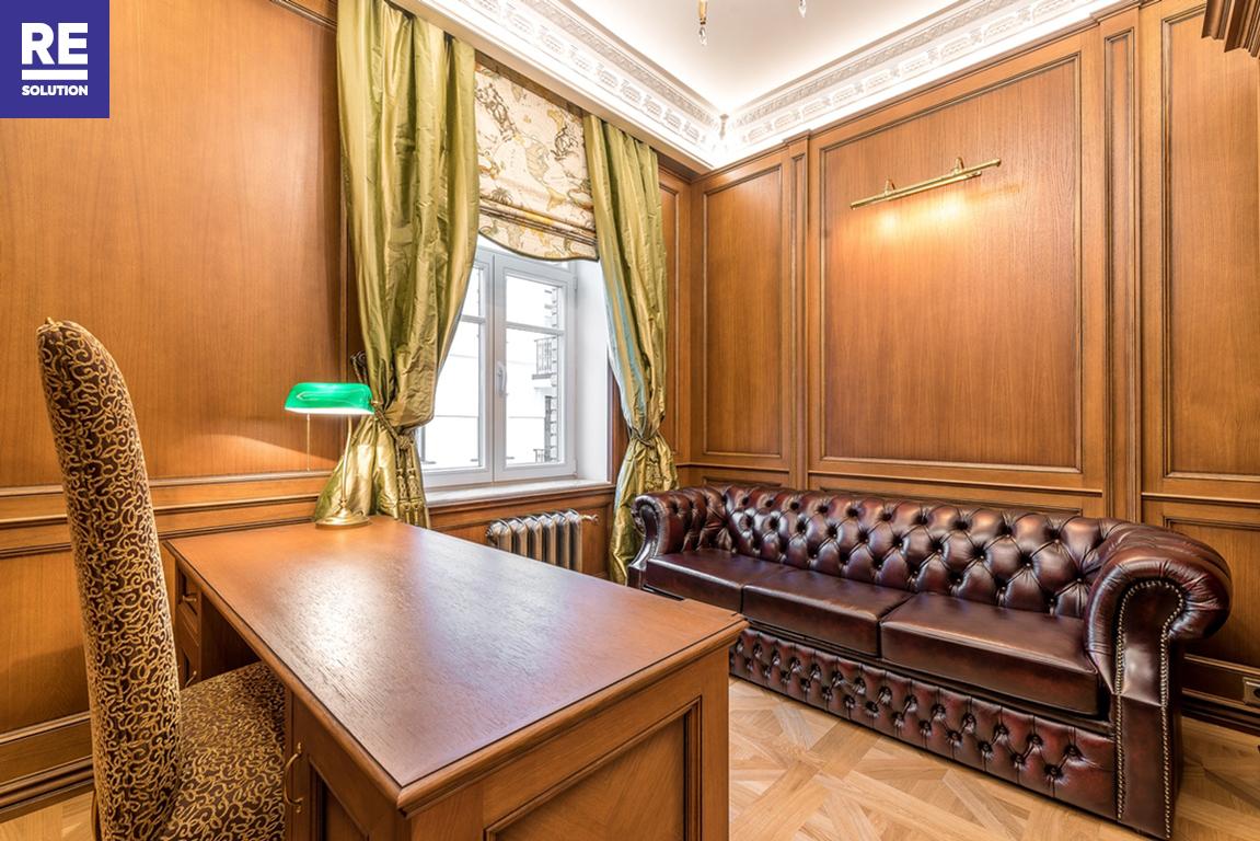 Parduodamas butas Vilniuje, 146.74 kv.m ploto, 4 kambariai nuotrauka nr. 20