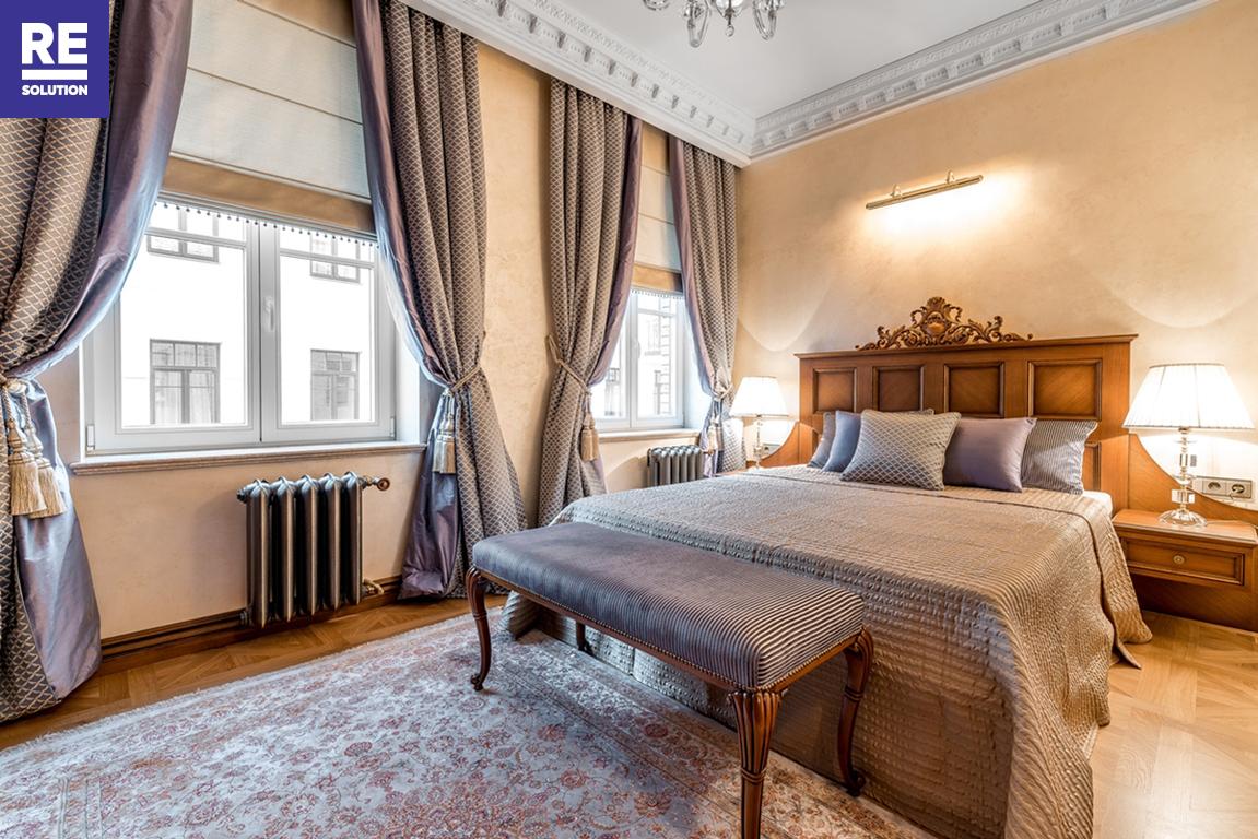 Parduodamas butas Vilniuje, 146.74 kv.m ploto, 4 kambariai nuotrauka nr. 10