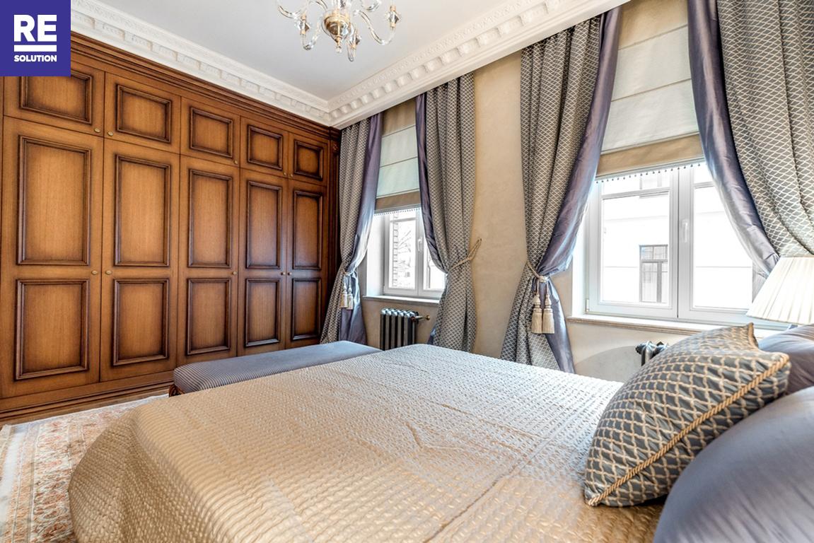 Parduodamas butas Vilniuje, 146.74 kv.m ploto, 4 kambariai nuotrauka nr. 11