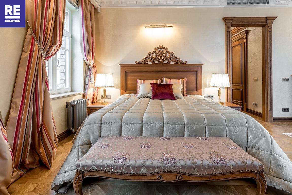Parduodamas butas Vilniuje, 146.74 kv.m ploto, 4 kambariai nuotrauka nr. 12