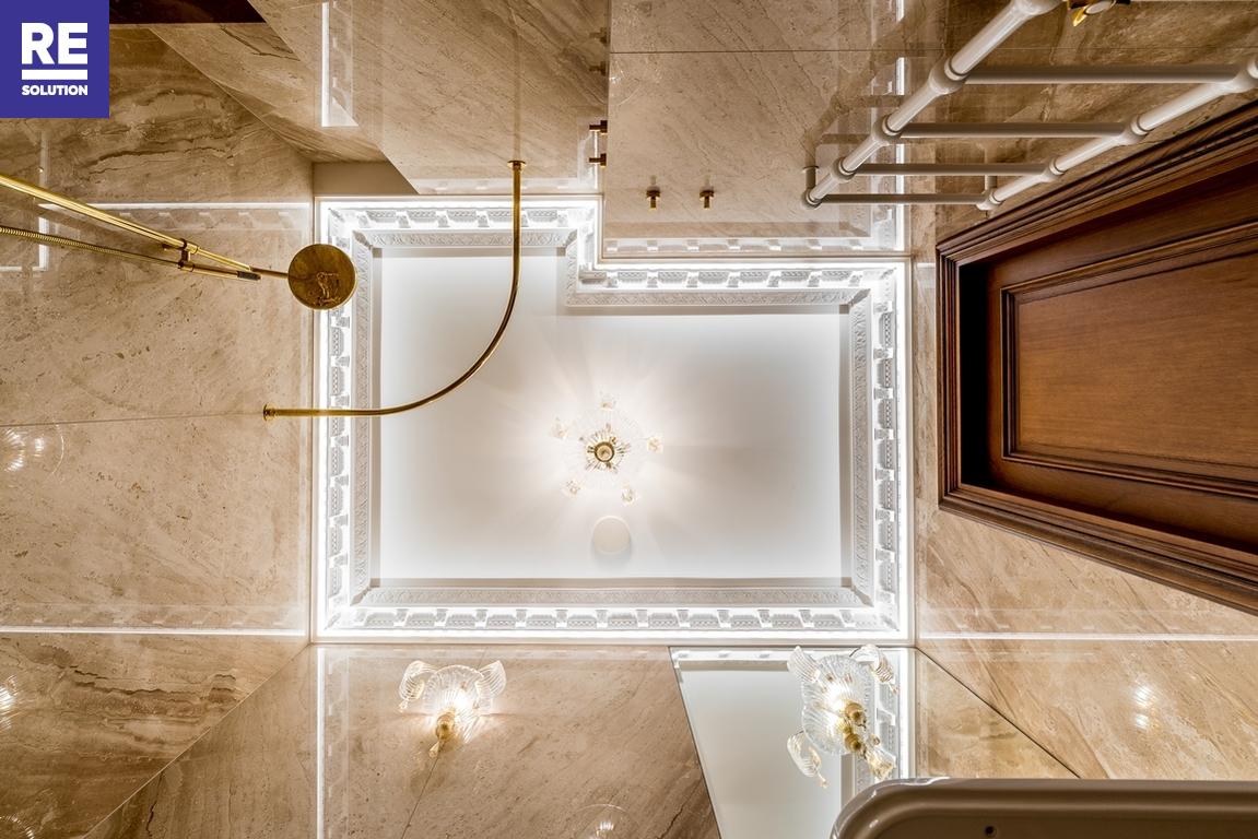 Parduodamas butas Vilniuje, 146.74 kv.m ploto, 4 kambariai nuotrauka nr. 22