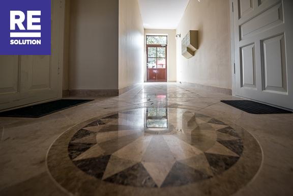 Parduodamas butas Vilniuje, 146.74 kv.m ploto, 4 kambariai nuotrauka nr. 24