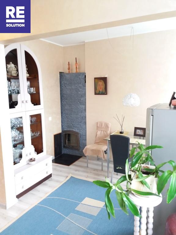 Parduodamas butas Žalgirio g., Priekulėje, 38 kv.m ploto, 1 kambariai