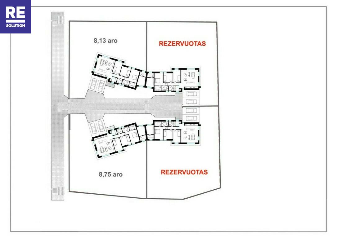 Parduodamas namas Minsko pl., Liepkalnis, Vilniaus m., Vilniaus m. sav., 120 m2 ploto, 1 aukštai nuotrauka nr. 19