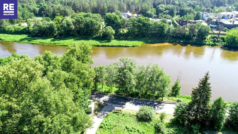 Parduodamas namas Verkių g., Verkiai, Vilniaus m., Vilniaus m. sav., 102.83 m2 ploto nuotrauka nr. 4