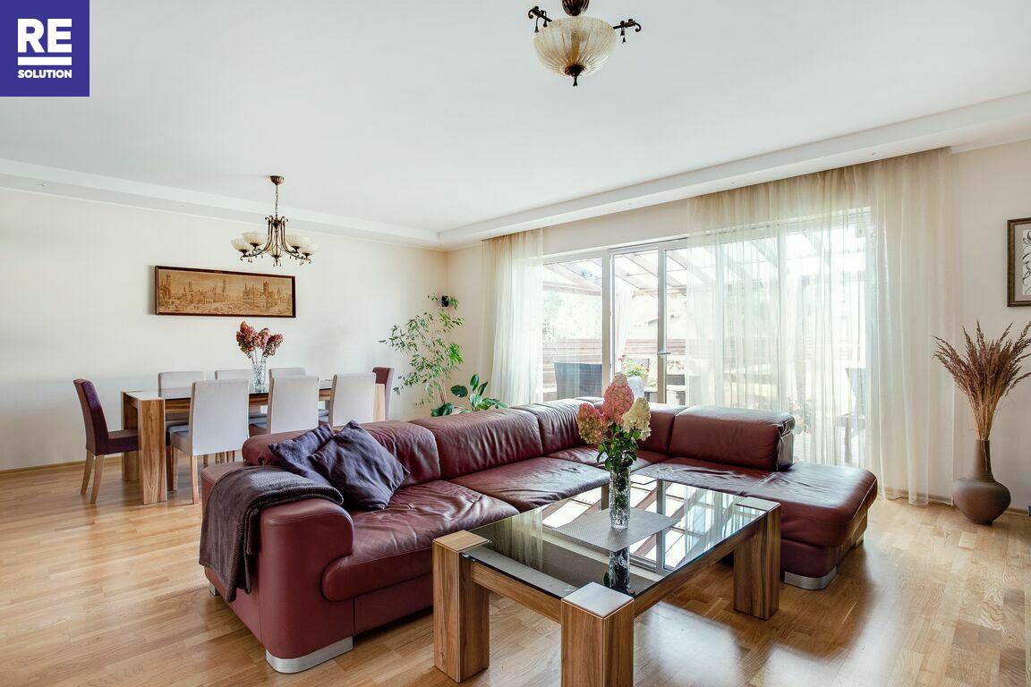 Parduodamas namas Pramonės g., Naujojoje Vilnioje, Vilniuje, 204 kv.m ploto, 2 aukštai nuotrauka nr. 4