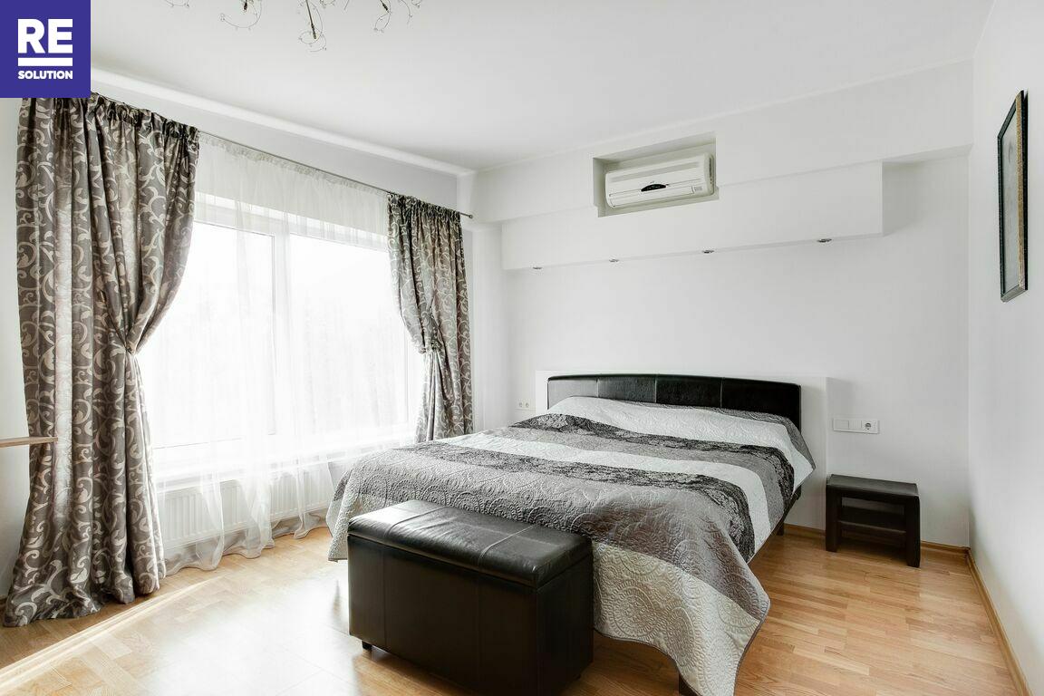 Parduodamas namas Pramonės g., Naujojoje Vilnioje, Vilniuje, 204 kv.m ploto, 2 aukštai nuotrauka nr. 10