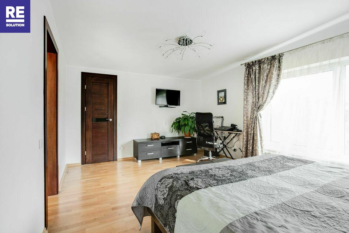 Parduodamas namas Pramonės g., Naujojoje Vilnioje, Vilniuje, 204 kv.m ploto, 2 aukštai nuotrauka nr. 11