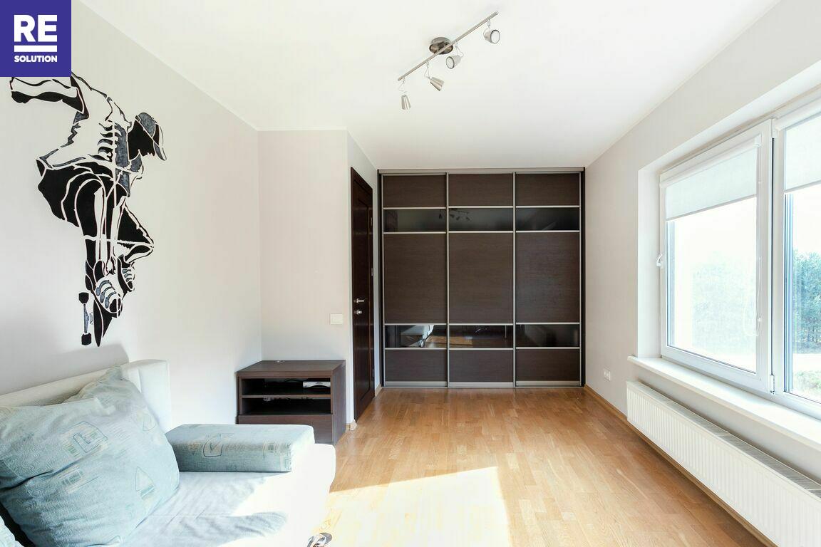 Parduodamas namas Pramonės g., Naujojoje Vilnioje, Vilniuje, 204 kv.m ploto, 2 aukštai nuotrauka nr. 13