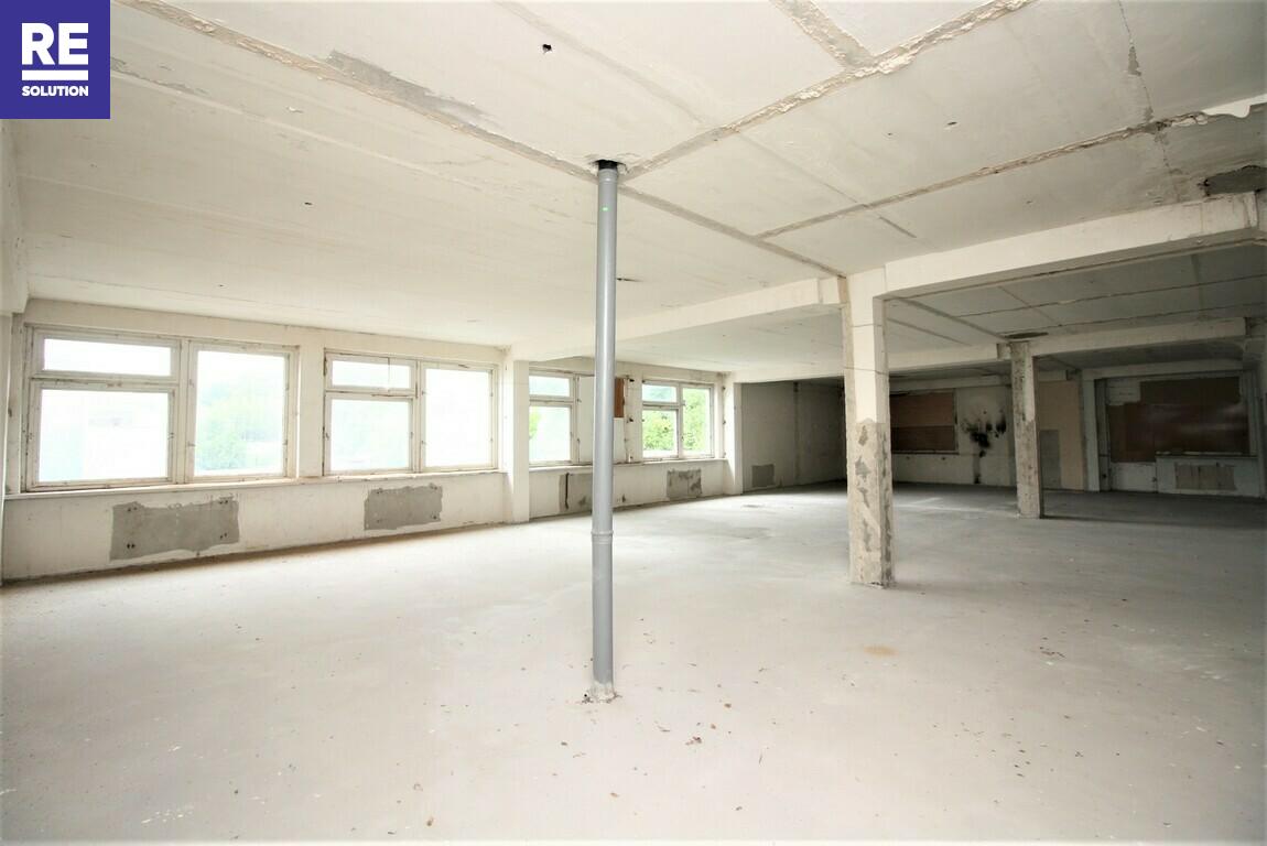 Nuomojamos gamybinės, sandėliavimo patalpos Jonavos g., Kauno m., 250 m2 ploto