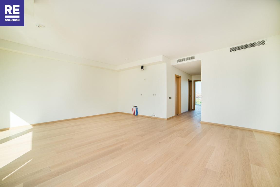 Parduodamas butas Konstitucijos pr., Šnipiškėse, Vilniuje, 88.85 kv.m ploto, 4 kambariai nuotrauka nr. 4