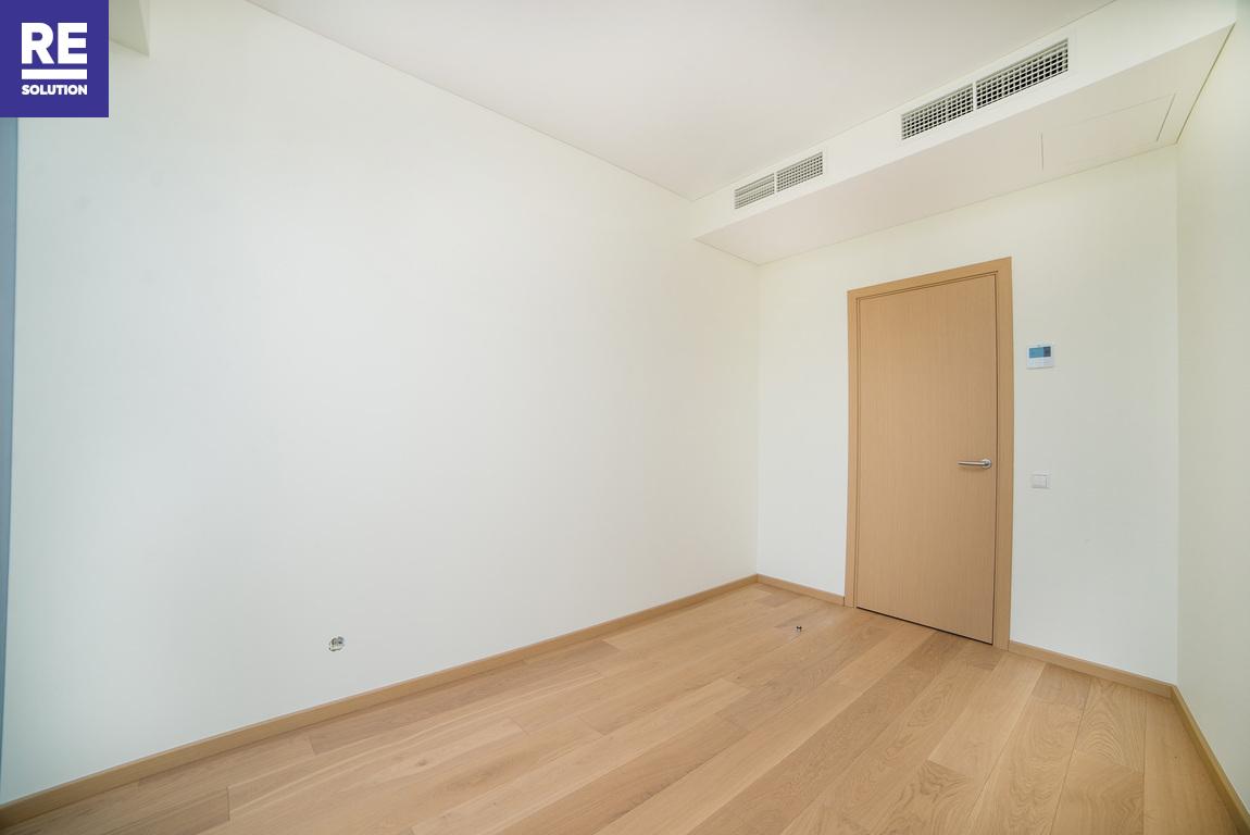 Parduodamas butas Konstitucijos pr., Šnipiškėse, Vilniuje, 88.85 kv.m ploto, 4 kambariai nuotrauka nr. 9