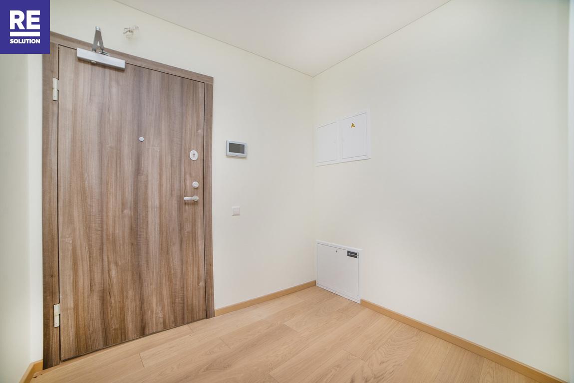 Parduodamas butas Konstitucijos pr., Šnipiškėse, Vilniuje, 88.85 kv.m ploto, 4 kambariai nuotrauka nr. 14