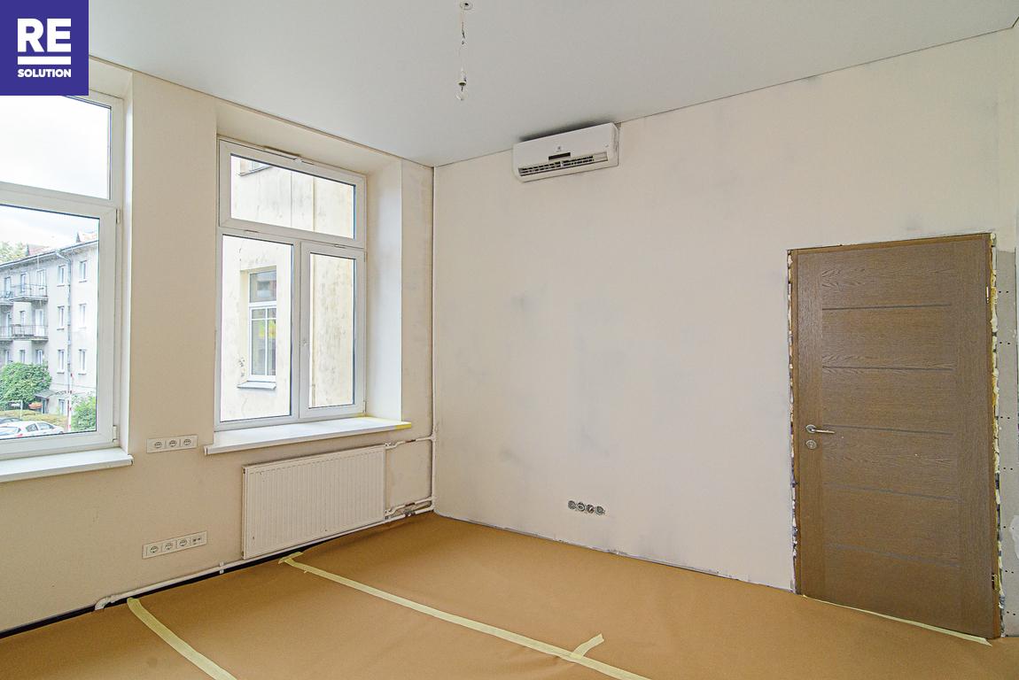 Parduodamas butas J. Basanavičiaus g., Senamiestyje, Vilniuje, 80.46 kv.m ploto, 3 kambariai nuotrauka nr. 6