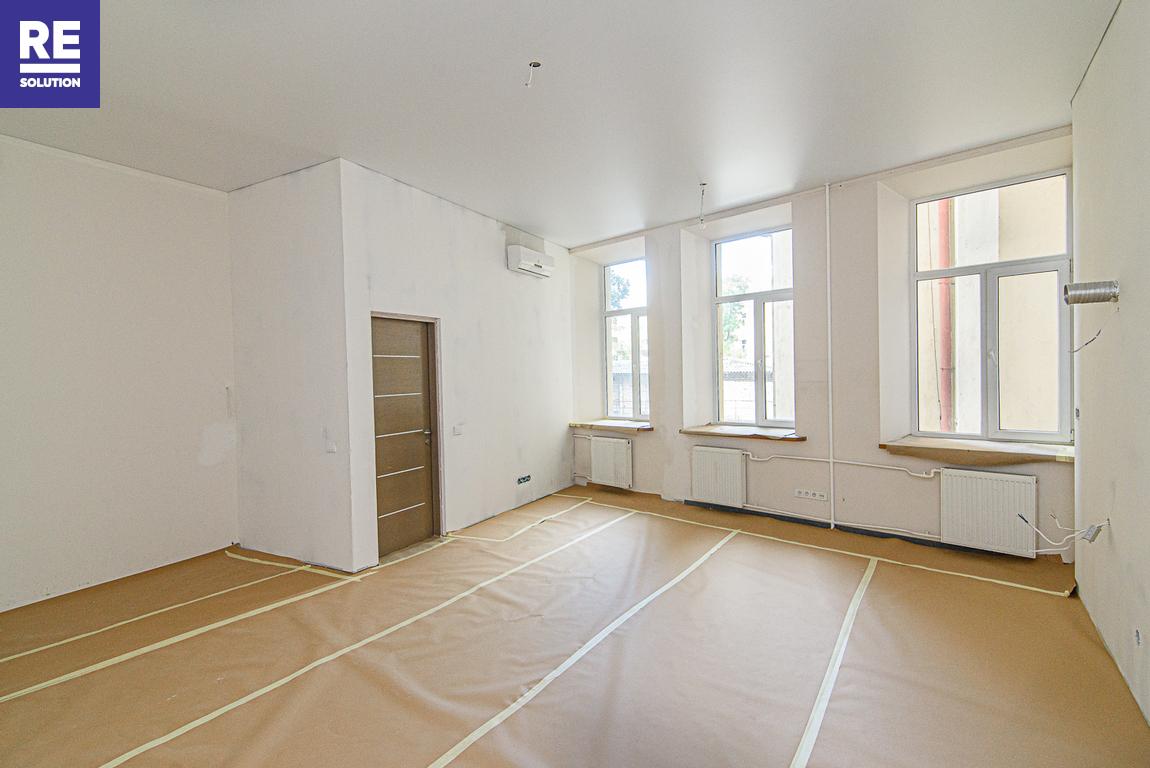 Parduodamas butas J. Basanavičiaus g., Senamiestyje, Vilniuje, 80.46 kv.m ploto, 3 kambariai nuotrauka nr. 5
