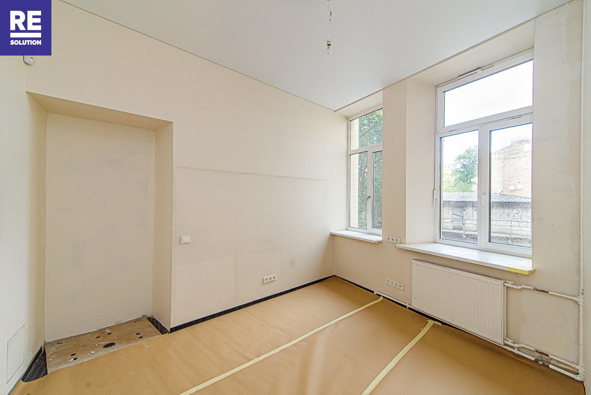Parduodamas butas J. Basanavičiaus g., Senamiestyje, Vilniuje, 80.46 kv.m ploto, 3 kambariai nuotrauka nr. 4