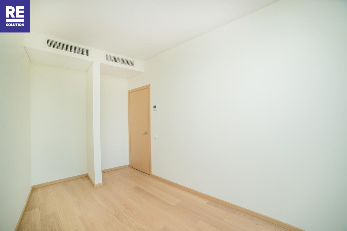 Parduodamas butas Konstitucijos pr., Šnipiškėse, Vilniuje, 88.85 kv.m ploto, 4 kambariai nuotrauka nr. 6
