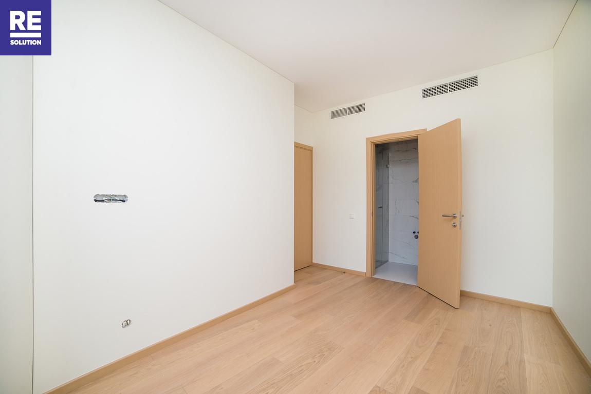 Parduodamas butas Konstitucijos pr., Šnipiškėse, Vilniuje, 88.85 kv.m ploto, 4 kambariai nuotrauka nr. 12