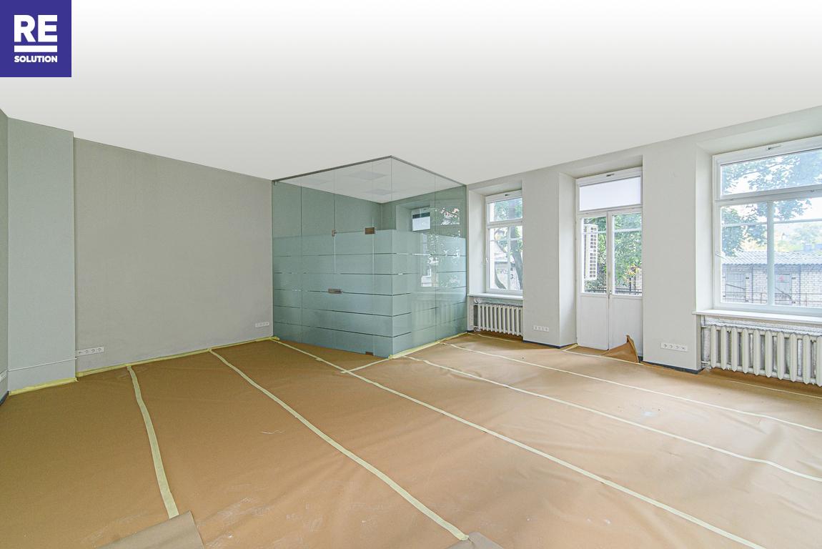Parduodamas butas J. Basanavičiaus g., Senamiestyje, Vilniuje, 83.15 kv.m ploto, 3 kambariai nuotrauka nr. 8