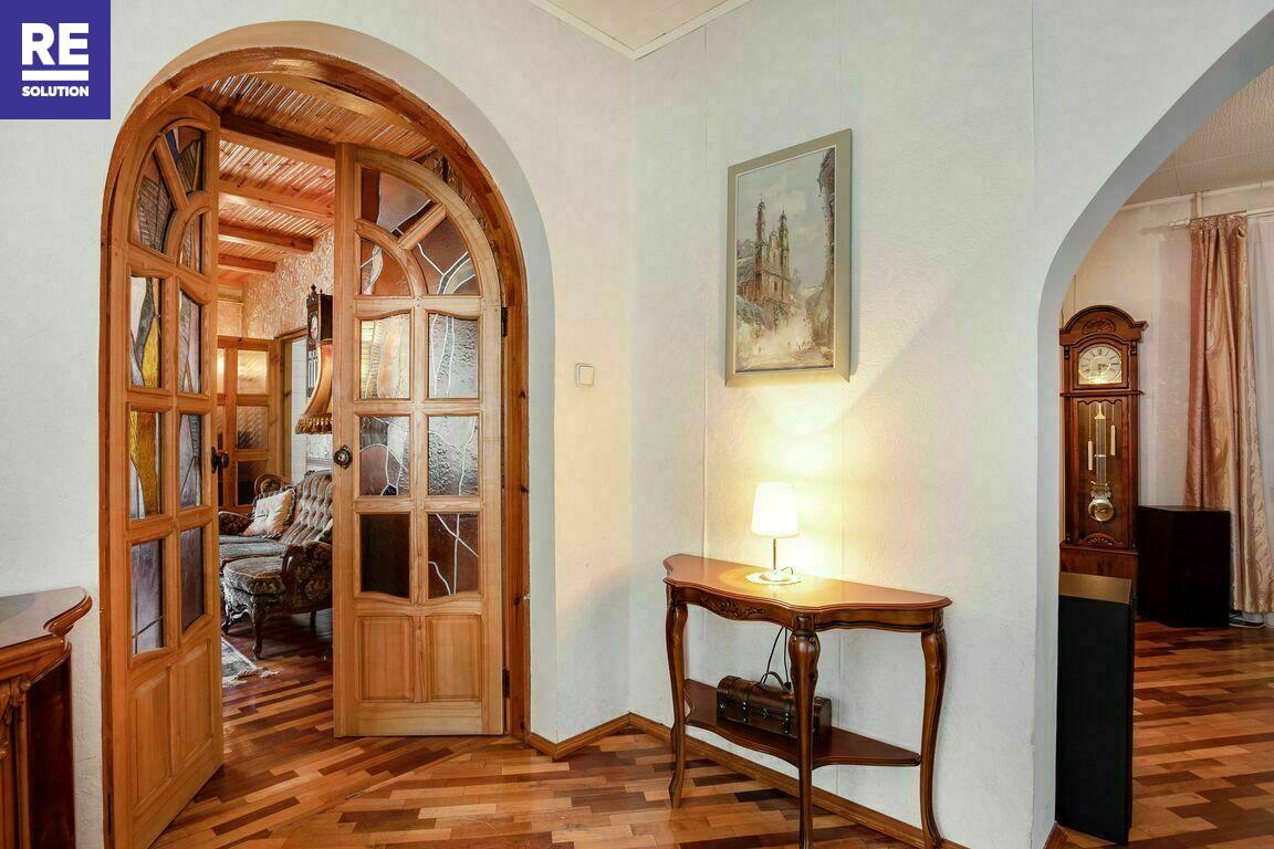 Parduodamas namas Nugalėtojų g., Valakampiuose, Vilniuje, 234.19 kv.m ploto, 2 aukštai nuotrauka nr. 5