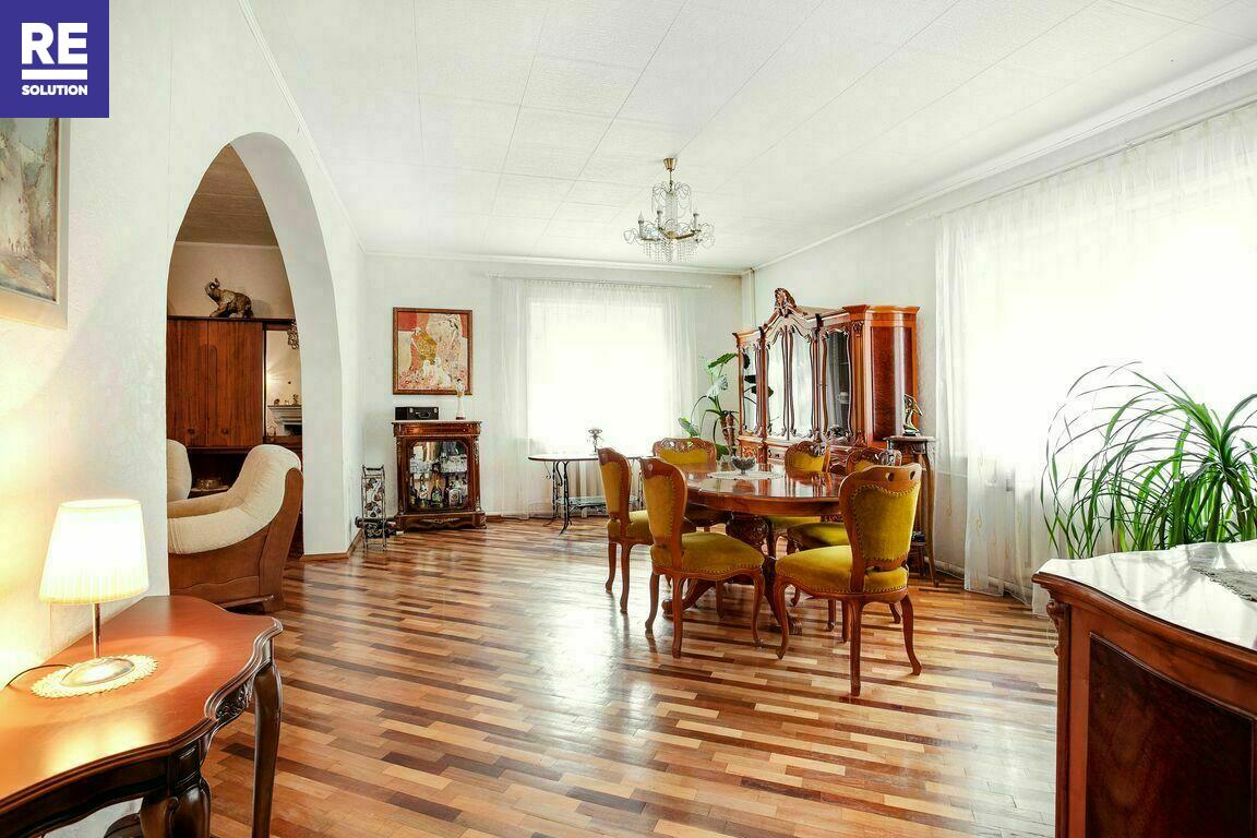 Parduodamas namas Nugalėtojų g., Valakampiuose, Vilniuje, 234.19 kv.m ploto, 2 aukštai nuotrauka nr. 6