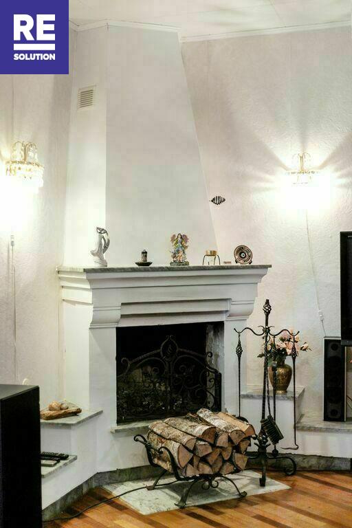 Parduodamas namas Nugalėtojų g., Valakampiuose, Vilniuje, 234.19 kv.m ploto, 2 aukštai nuotrauka nr. 9