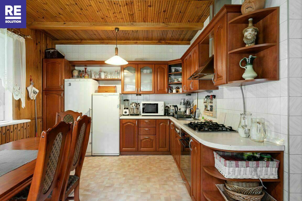 Parduodamas namas Nugalėtojų g., Valakampiuose, Vilniuje, 234.19 kv.m ploto, 2 aukštai nuotrauka nr. 11