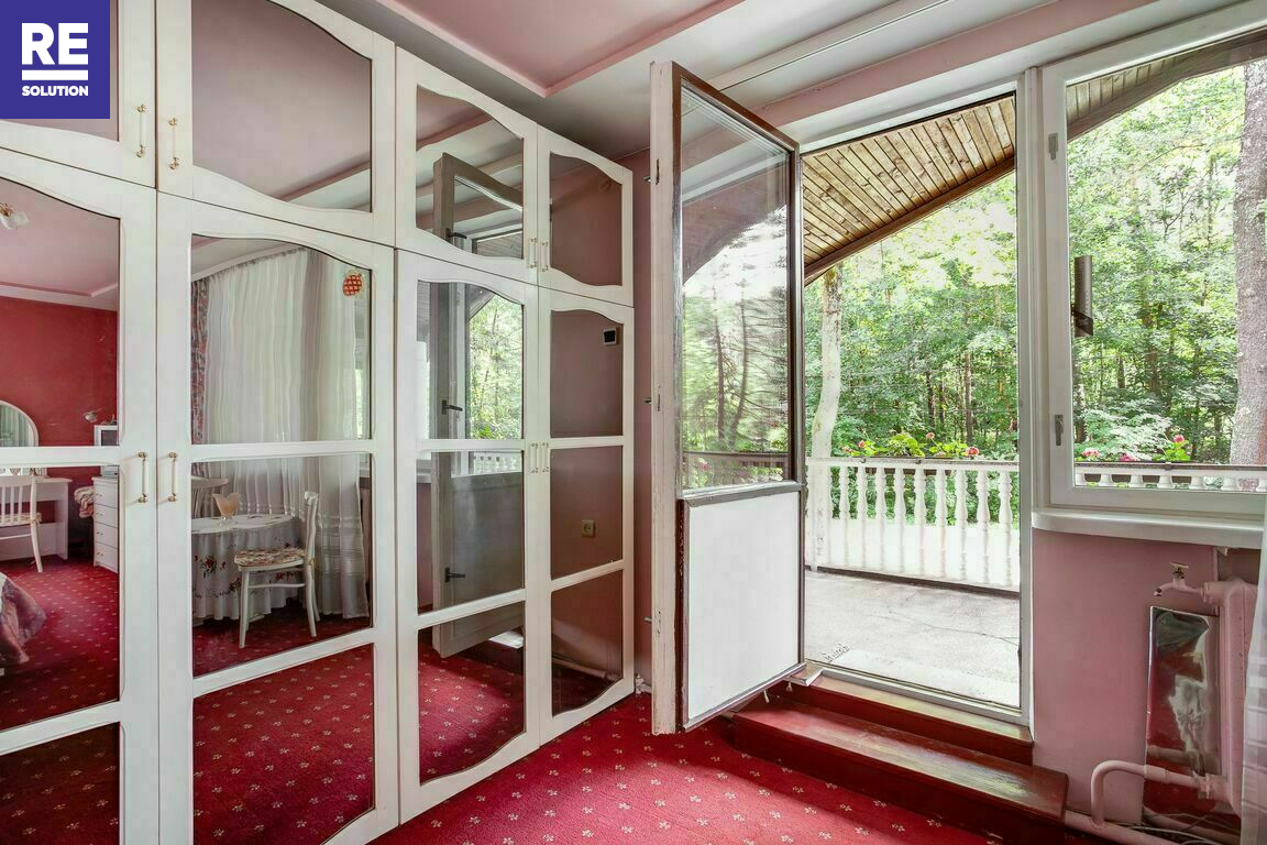Parduodamas namas Nugalėtojų g., Valakampiuose, Vilniuje, 234.19 kv.m ploto, 2 aukštai nuotrauka nr. 13