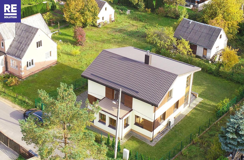 Namas Kremplių g., Balsiai, Vilniaus m., Vilniaus m. sav., 230 m2 ploto, 2 aukštai