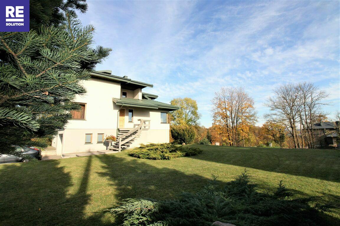 Parduodamas namas Raguvos g., Domeikavos k., Kauno r. sav., 250 m2 ploto, 2 aukštai nuotrauka nr. 3