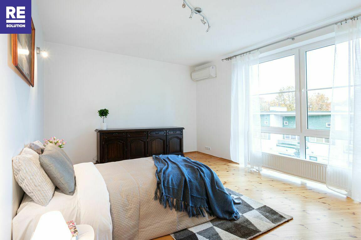 Parduodamas butas Mokyklos g., Jeruzalėje, Vilniuje, 66.68 kv.m ploto, 3 kambariai nuotrauka nr. 16