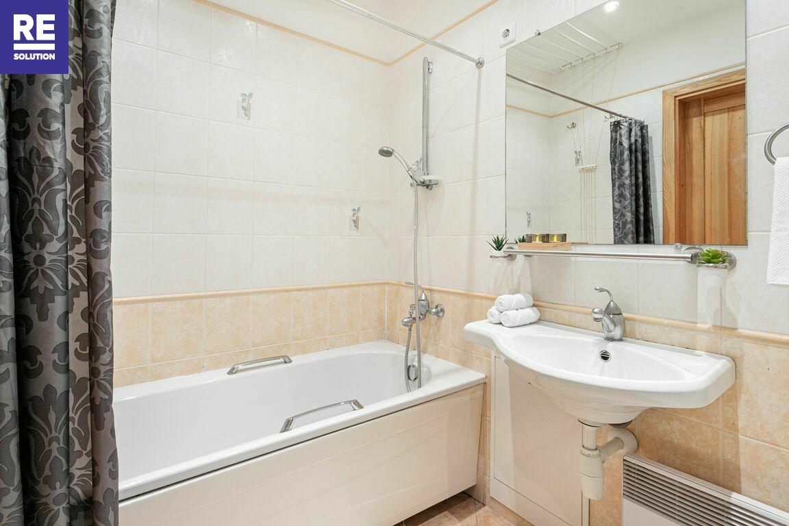 Parduodamas butas Mokyklos g., Jeruzalėje, Vilniuje, 66.68 kv.m ploto, 3 kambariai nuotrauka nr. 19