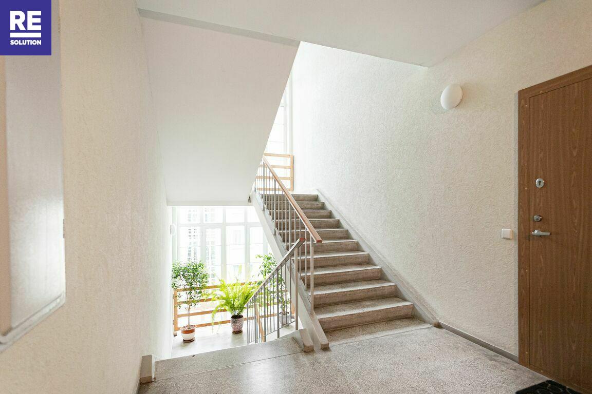 Parduodamas butas Mokyklos g., Jeruzalėje, Vilniuje, 66.68 kv.m ploto, 3 kambariai nuotrauka nr. 22