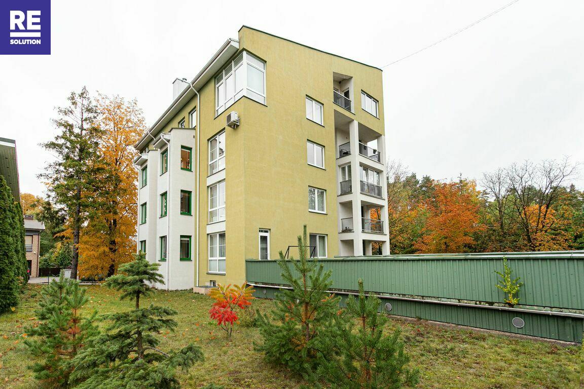 Parduodamas butas Mokyklos g., Jeruzalėje, Vilniuje, 66.68 kv.m ploto, 3 kambariai nuotrauka nr. 23