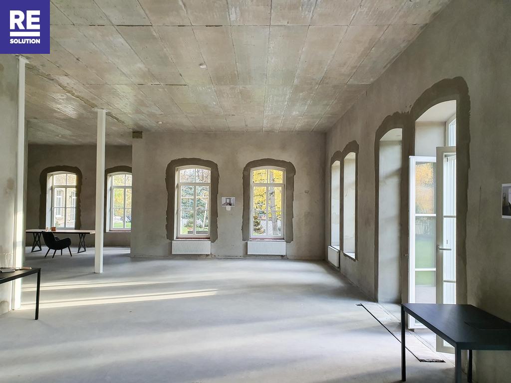 Parduodamas butas Birutės g., Žvėrynas, Vilniaus m., Vilniaus m. sav., 135.82 m2 ploto, 4 kambariai nuotrauka nr. 7