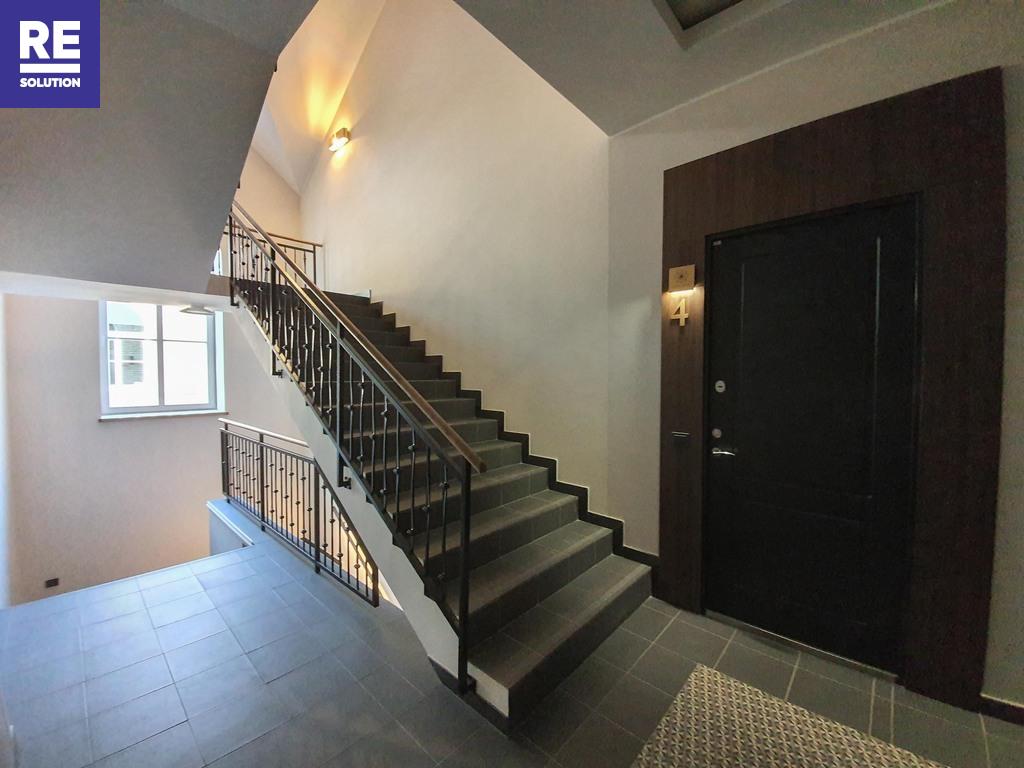 Parduodamas butas Birutės g., Žvėrynas, Vilniaus m., Vilniaus m. sav., 146.67 m2 ploto, 4 kambariai nuotrauka nr. 9