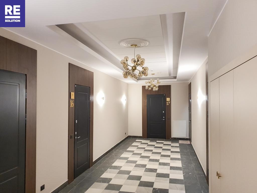 Parduodamas butas Birutės g., Žvėrynas, Vilniaus m., Vilniaus m. sav., 115.78 m2 ploto, 3 kambariai nuotrauka nr. 9