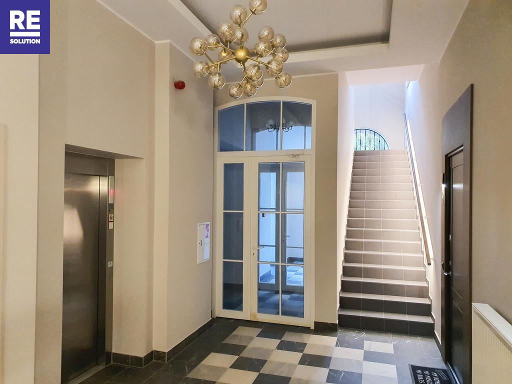 Parduodamas butas Birutės g., Žvėrynas, Vilniaus m., Vilniaus m. sav., 115.78 m2 ploto, 3 kambariai nuotrauka nr. 10