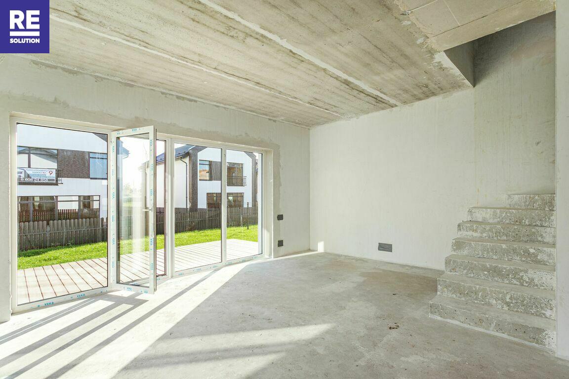 Parduodamas namas Juodasis kel., Pavilnyje, Vilniuje, 131 kv.m ploto, 2 aukštai nuotrauka nr. 7