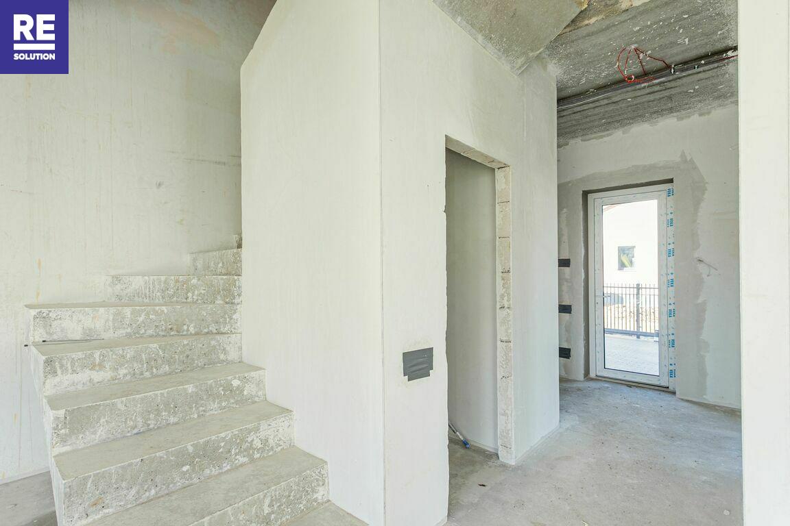 Parduodamas namas Juodasis kel., Pavilnyje, Vilniuje, 131 kv.m ploto, 2 aukštai nuotrauka nr. 8