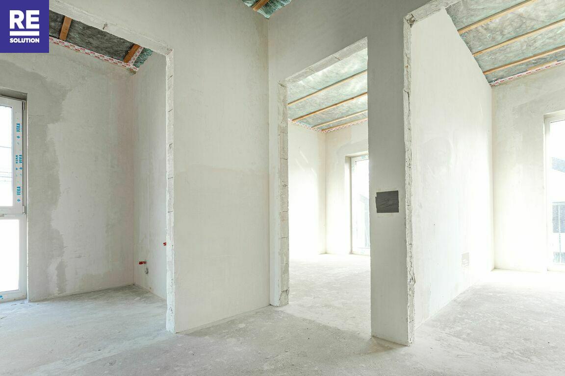 Parduodamas namas Juodasis kel., Pavilnyje, Vilniuje, 131 kv.m ploto, 2 aukštai nuotrauka nr. 10