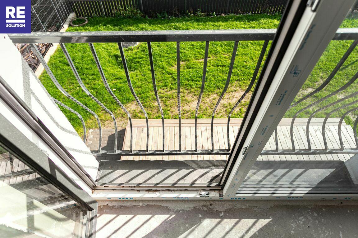 Parduodamas namas Juodasis kel., Pavilnyje, Vilniuje, 131 kv.m ploto, 2 aukštai nuotrauka nr. 12