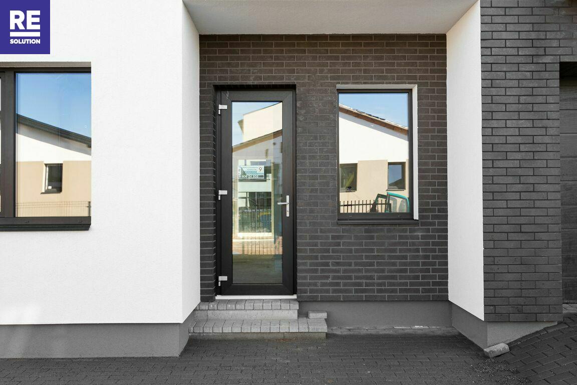 Parduodamas namas Juodasis kel., Pavilnyje, Vilniuje, 131 kv.m ploto, 2 aukštai nuotrauka nr. 4