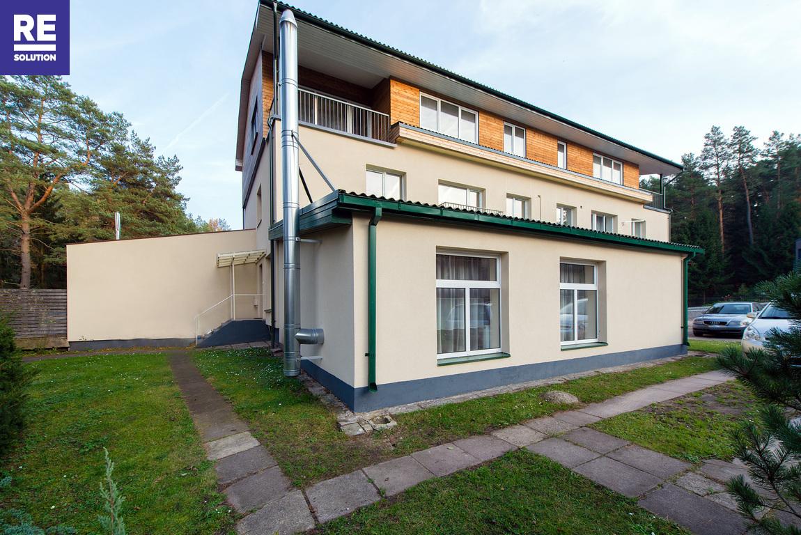 Parduodamas butas Turniškių g., Turniškėse, Vilniuje, 88.73 kv.m ploto, 3 kambariai nuotrauka nr. 18
