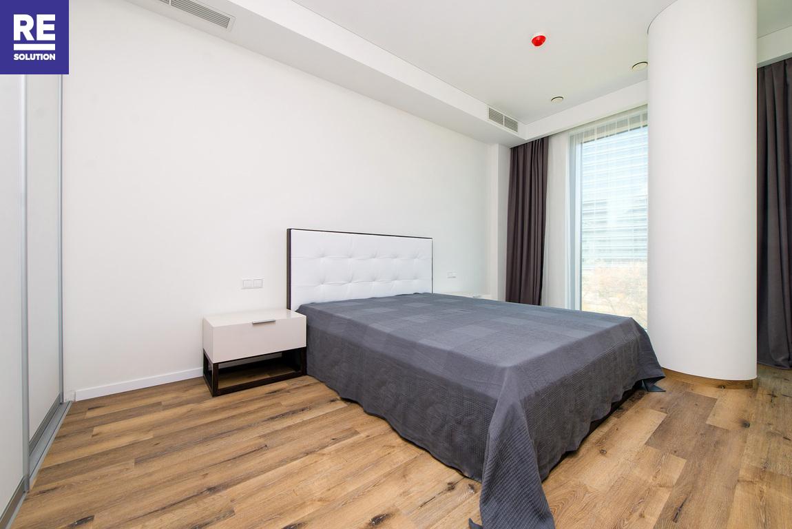 Parduodamas butas Konstitucijos pr., Šnipiškėse, Vilniuje,  2 kambariai nuotrauka nr. 9