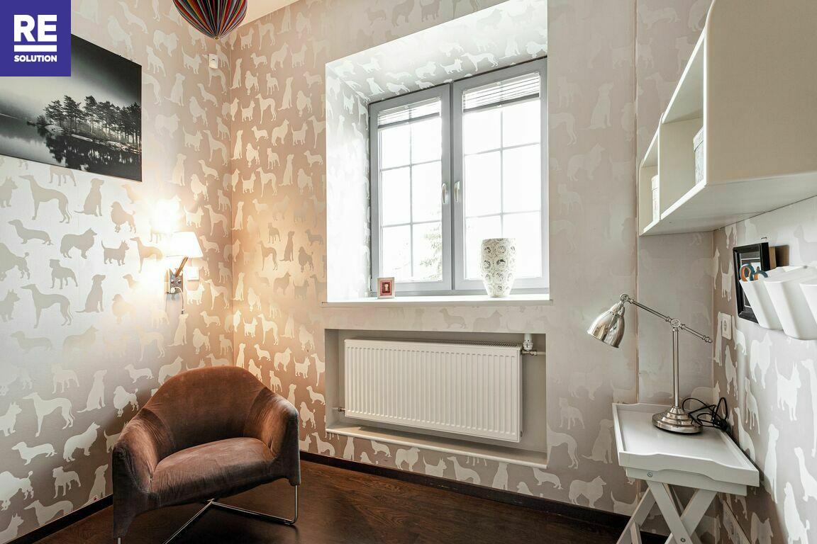 Nuomojamas butas A. Mickevičiaus g., Žvėryne, Vilniuje, 101 kv.m ploto, 4 kambariai nuotrauka nr. 15
